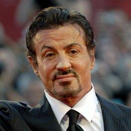 Stallone schnappt Schwarzenegger und Willis Ausbrecher-Rolle weg