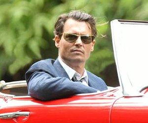 Johnny Depp hält Amerikaner zu doof für seinen Film