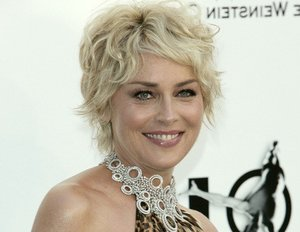 "Sharon Stone spielt Mutter der ""Deep Throat""-Queen"