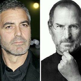 George Clooney will Steve Jobs spielen