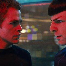"""""""Star Trek 2"""" startet im Mai 2013"""