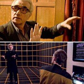 Scorsese plant Hologramm-Filme