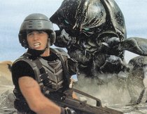 """Fast & Furious""-Macher rekrutiert neue Starship Troopers"