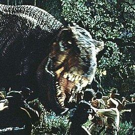 """Steven Spielberg startet mit """"Jurassic Park 4"""""""