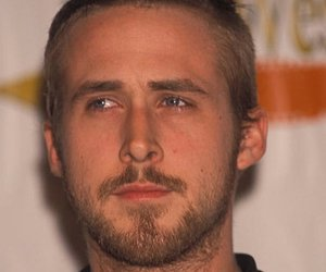 Ryan Gosling ist der coolste Goldjunge