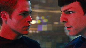 """Star Trek 2"" ohne Original-Darsteller"