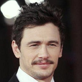 James Franco als Playboy-Boss?