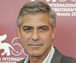 George Clooney jagt Nazi-Beute hinterher