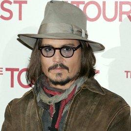 Johnny Depp ist Amerikas Liebling