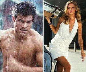 Anti-Oscar als Aprilscherz mit Taylor Lautner und Transformers-Babe