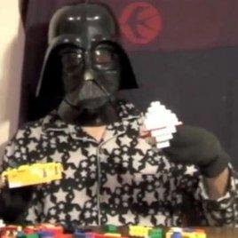 """""""Star Wars"""" in 437 schrägen Fan-Videos nachgedreht"""