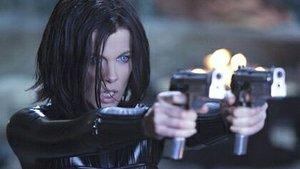 """Kate Beckinsale hofft mit """"Underworld"""" auf mehr Action-Rollen"""