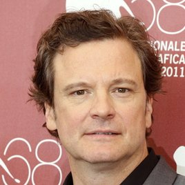 "Colin Firth mit Reese Witherspoon in ""Devil's Knot"""