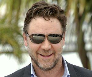 Russell Crowe rettet für Aronofsky die Menschheit