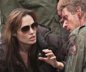 Die Berlinale mit Angelina Jolie im Zeichen von Film, Blut und Honig