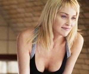 Sharon Stone in neuem Sex-Thriller
