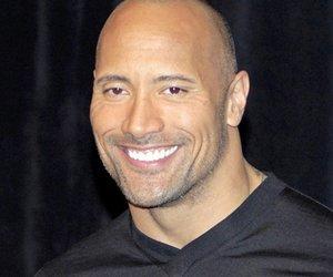 "Dwayne ""The Rock"" Johnson will US-Präsident werden"