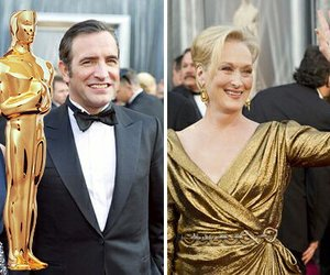 "Oscars: ""The Artist"" und Meryl Streep große Sieger"