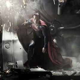 """Neuer """"Superman""""-Film: So wird der Trailer aussehen"""