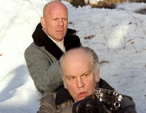 "Oldie-Action mit Bruce Willis und Helen Mirren in ""R.E.D. 2"""