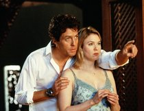 "Hugh Grant zweifelt an ""Bridget Jones 3"""