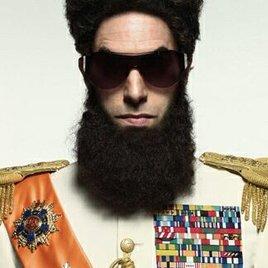 """Oscar-Verbot für nominierten """"Borat""""-Star Sacha Baron Cohen geplant"""