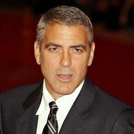 George Clooney startet 350-Mio.-Dollar-Künstlerhilfe