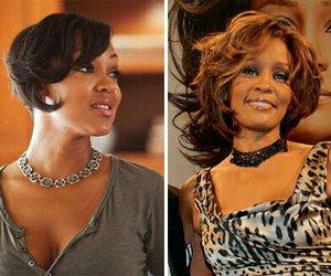 Whitney Houstons Leben sollte verfilmt werden