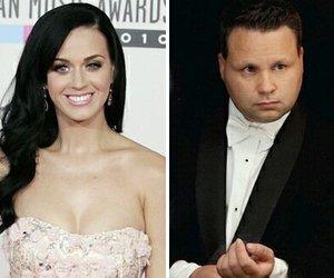 Katy Perry heiratet Paul Potts