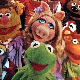 Die Muppets sind auf sich allein gestellt