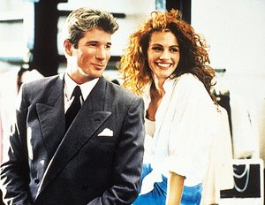 "Richard Gere mag ""Pretty Woman"" nicht"