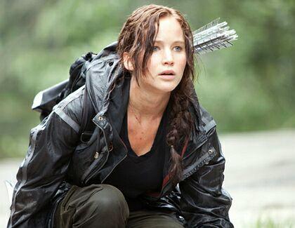 Panem Haarfarbe Fur Jennifer Lawrence Kostete 20 000 Kino De