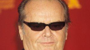 Jack Nicholson ist bester Schauspieler aller Zeiten