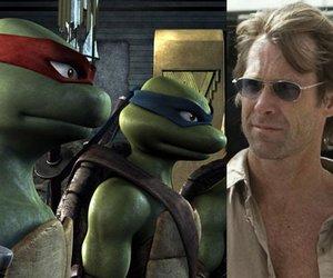 "Wirbel um Michael Bays ""Ninja Turtle""-Version"
