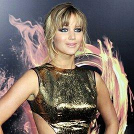 Jennifer Lawrence will Paparazzi nackten Hintern zeigen