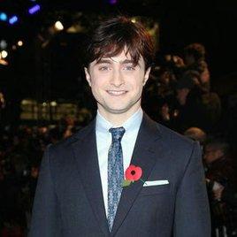 """Daniel Radcliffe zu jung für """"Frau in Schwarz 2"""""""