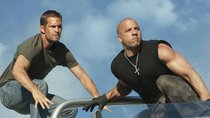 """Fast and Furious"" bekommt Konkurrenz von ""Need for Speed"""