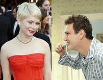 """Marilyn""-Star Michelle Williams liebt Jason Segel"