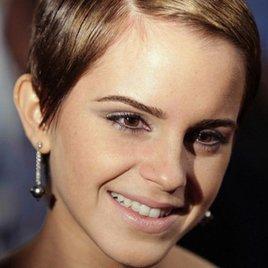 Emma Watson erlebt den Weltuntergang