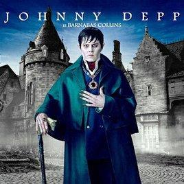 Vampire sollen wie Vampire aussehen, sagt Johnny Depp