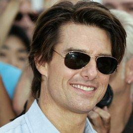 """Tom Cruise reitet mit den """"Glorreichen Sieben"""""""
