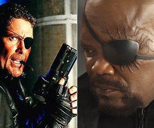 """Hasselhoff stinksauer wegen """"Avengers""""-Besetzung"""
