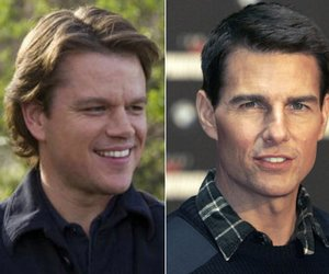 """Matt Damon schließt sich den """"Glorreichen Sieben"""" an"""