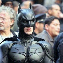 Ist Christian Bale wirklich fertig mit Batman?