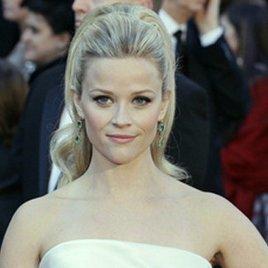 Reese Witherspoon wird die Frau von der Venus