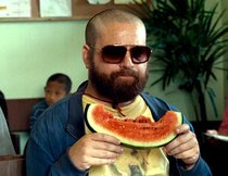 """Hangover""-Star Zach Galifianakis heiratet"