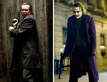 "Batman-Cop Gary Oldman von Heath Ledger ""geblendet"""