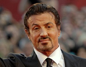 Hollywood trauert mit Sylvester Stallone