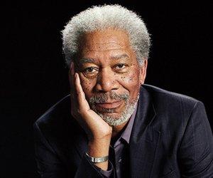 Morgan Freeman schenkt Barack Obama eine Million Dollar