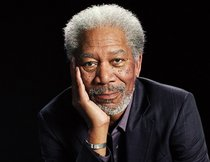 Morgan Freeman schenkt Barack Obama eine Million Dollar